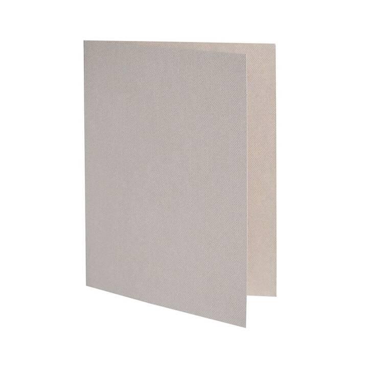 CRICUT Cartes en blanc Joy (Universel, Crème, Gris, Blanc, Noir)