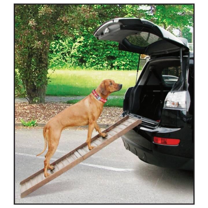 SWISSPET Rampa del cane (Beige)
