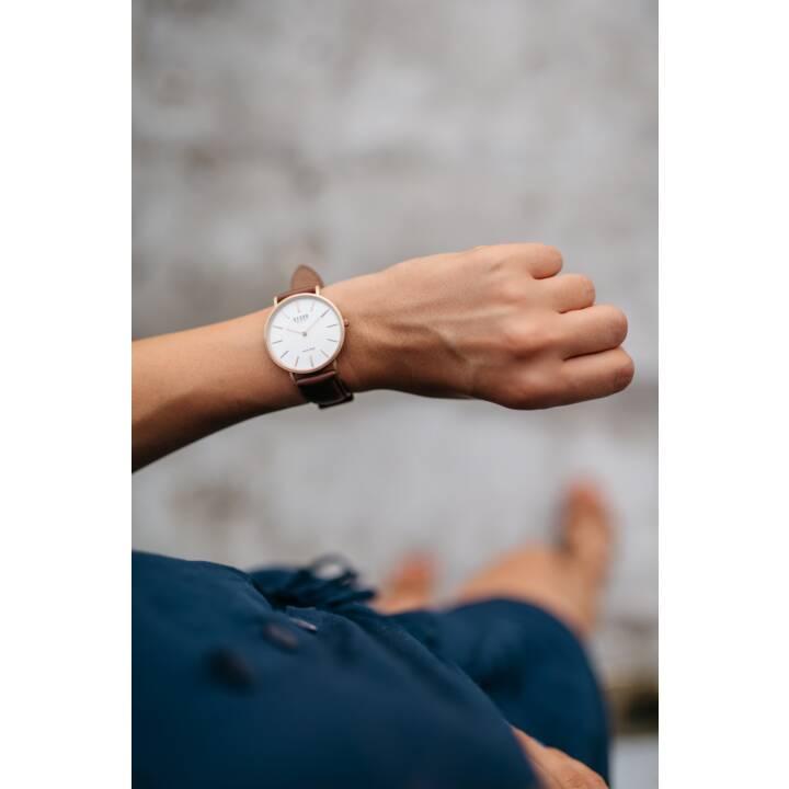 ZIZZO Mengia (Orologio analogico, 36 mm)