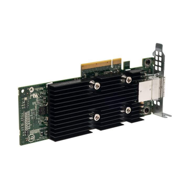 DELL Host Bus Adapter Interface Card, SAS, 12 Gb/s