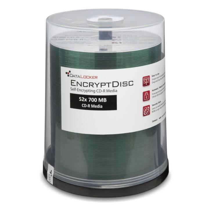 ORIGIN DataLocker SecureDisk