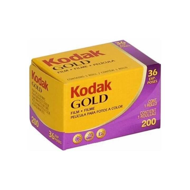 KODAK Gold GB (200 S/W)
