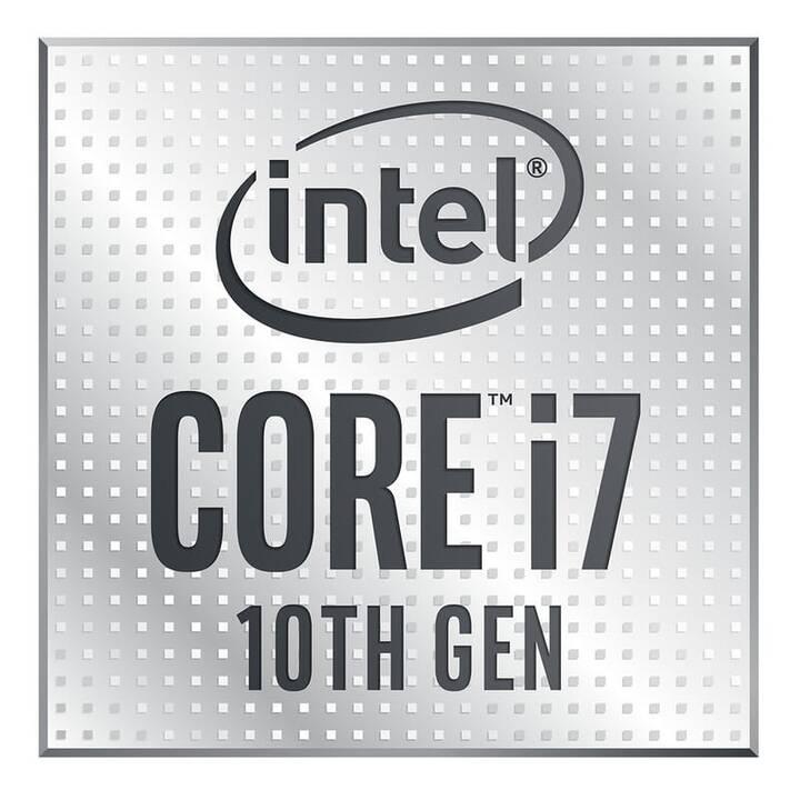 DELL Opti 5080 (Intel Core i7 10700, 16 GB, 256 GB SSD, 0 GB HDD)