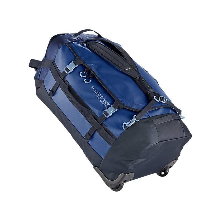 EAGLE CREEK Reisetasche Cargo Hauler (130 l, Blau, Schwarz)