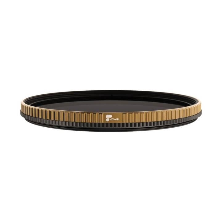 POLAR PRO QuartzLine Filtre caméra densité neutre/polarisation 37mm