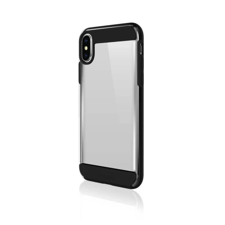 Copertura DIAMANTI BIANCHI Innocence Tough Clear per Apple iPhone Xs Max