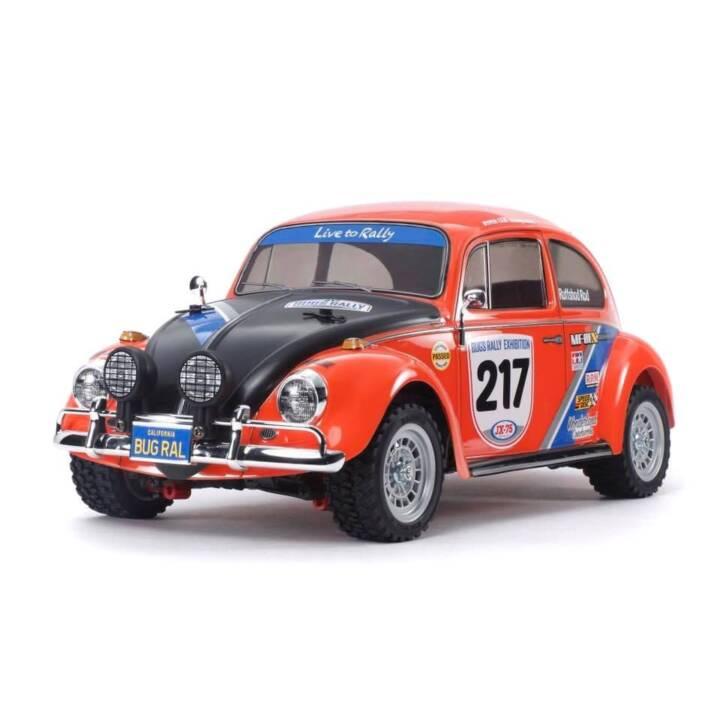 TAMIYA Rally VW Beetle
