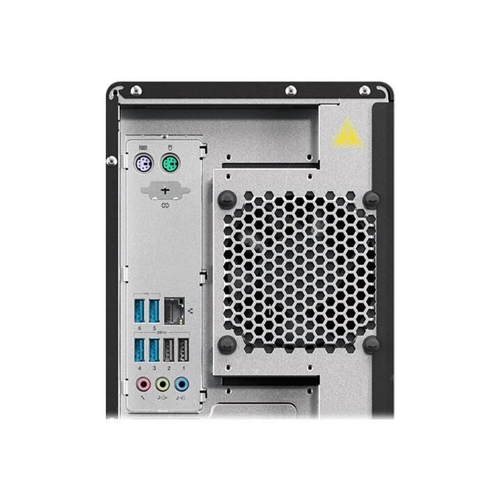 LENOVO ThinkStation P520 (Intel Xeon W-2223, 8 GB, 256 GB SSD, 0 GB HDD)