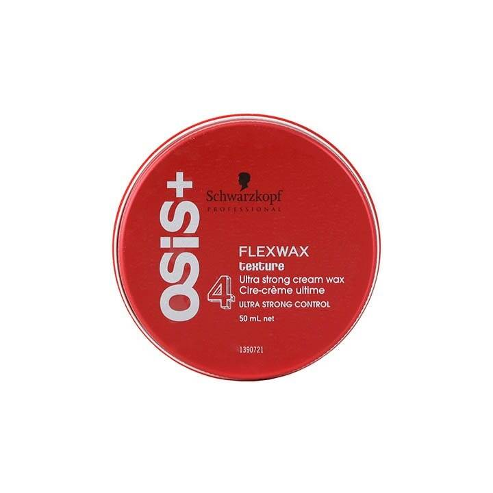 SCHWARZKOPF Haarwachs Professional Osis Flexwax (85 ml)