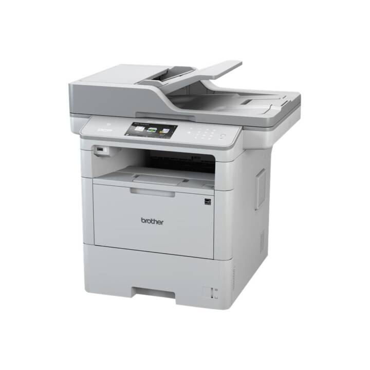 BROTHER DCP-L6600DW  (Laser/LED, Schwarz-Weiss)
