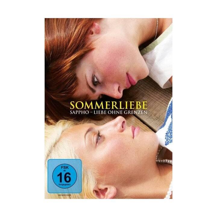 Sommerliebe - Sappho - Liebe ohne Grenzen (EN, DE)