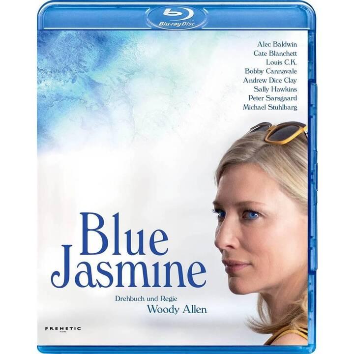 Blue Jasmine (DE, EN)