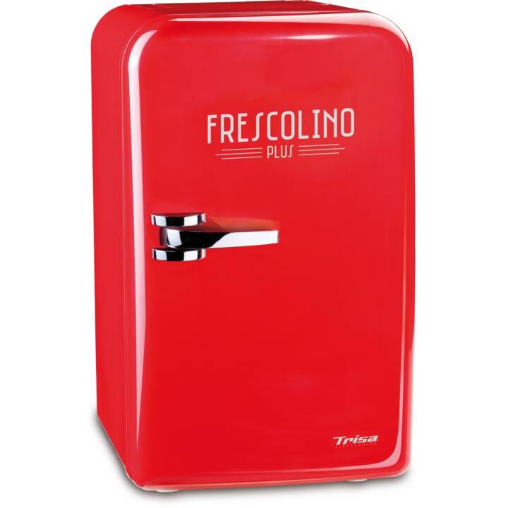 TRISA Frescolino Plus (Rot, rechts)