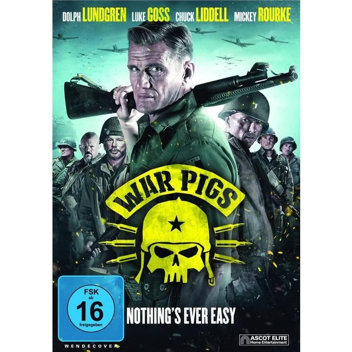 War Pigs (DE, EN)