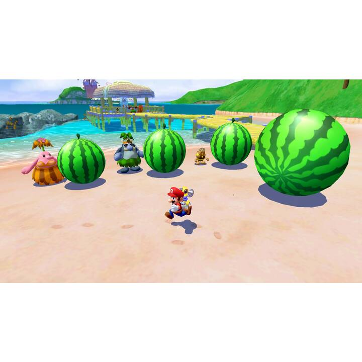 Super Mario 3D All-Stars (DE, FR, IT)