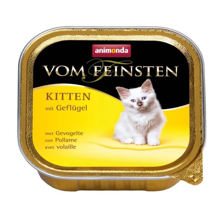 ANIMONDA Vom Feinsten (Junior, 100 g, Geflügel)