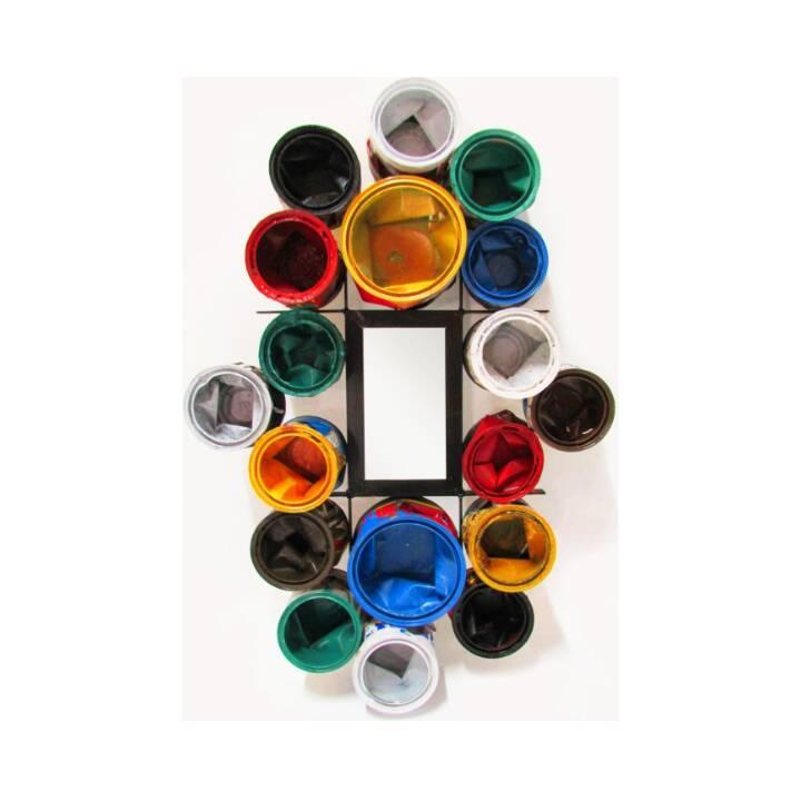 SIT This & That Specchi da parete (15.5 cm x 25.5 cm)