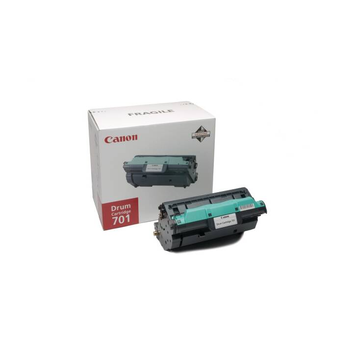 CANON 701 (Trommel, Schwarz)