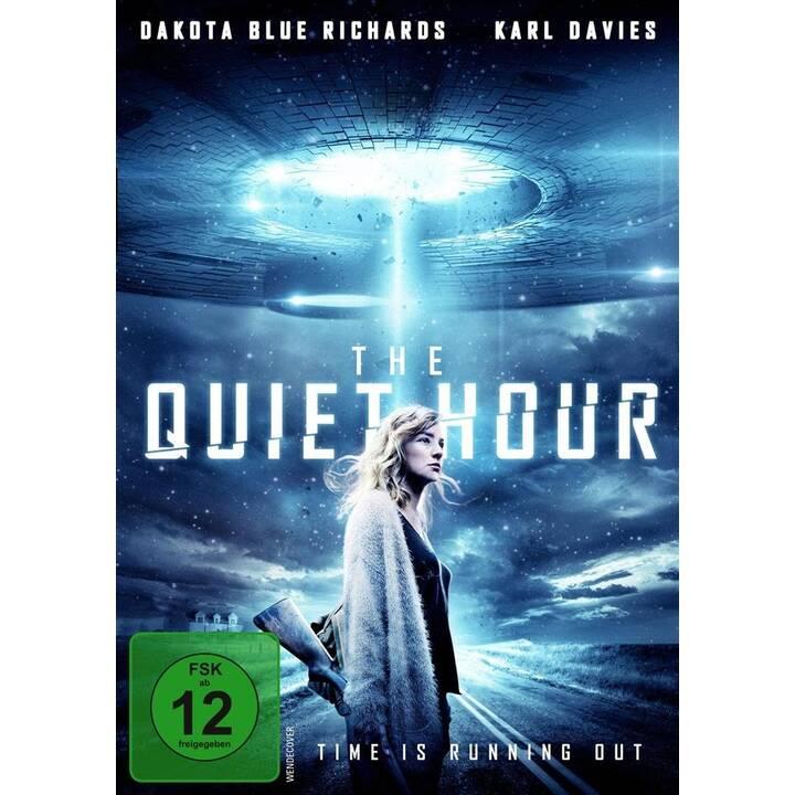 The Quiet Hour (DE, EN)