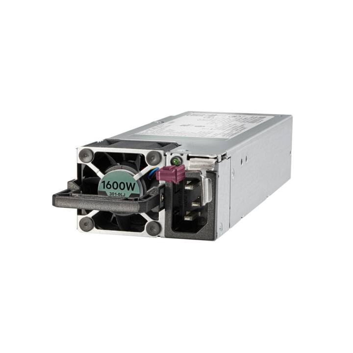 HPE Redundant Power Supply Kit, 1600W, F