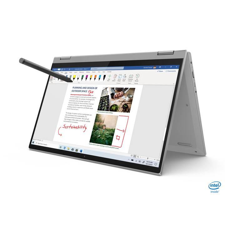 """LENOVO IdeaPad Flex 5 14IIL05 (14"""", Intel Core i5, 16 GB RAM, 1 TB SSD)"""