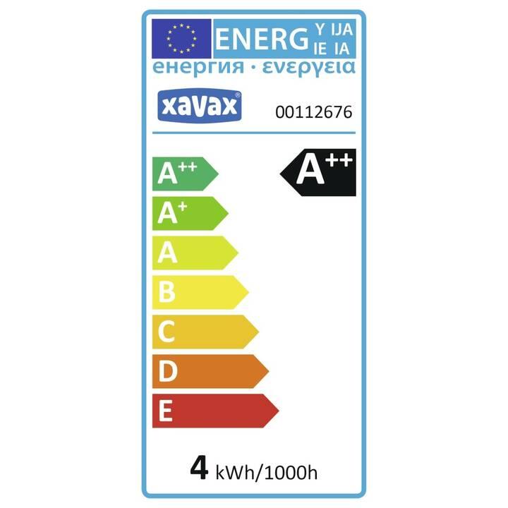 XAVAX Ampoule LED 00112676 (E27, 4 W)