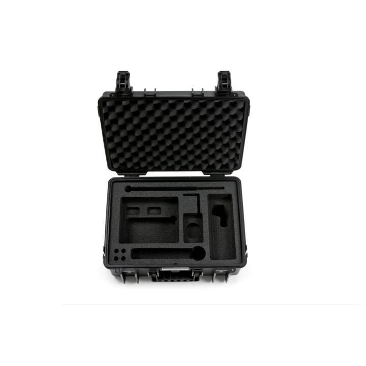 B&W Transport et rangement 5000BSLX (470 mm)