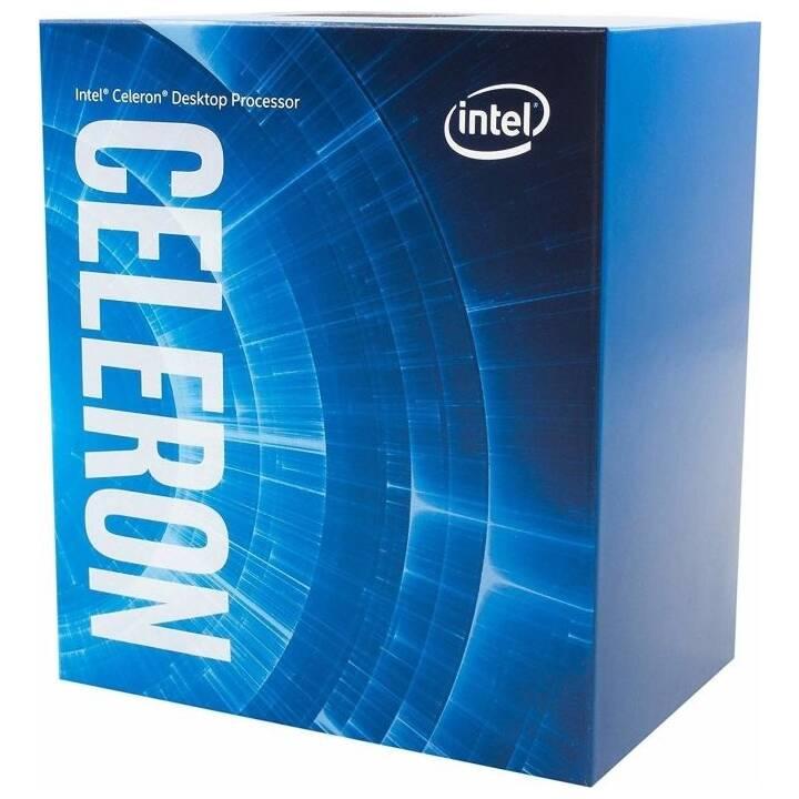 INTEL Celeron G4950 (LGA 1151, 3.3 GHz)
