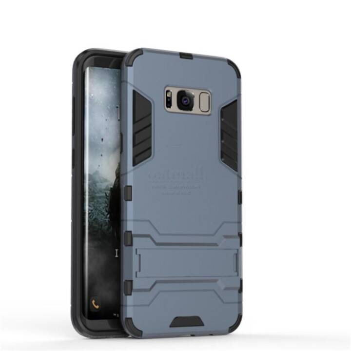 EG Backcover für Samsung Galaxy S8 Plus Blue