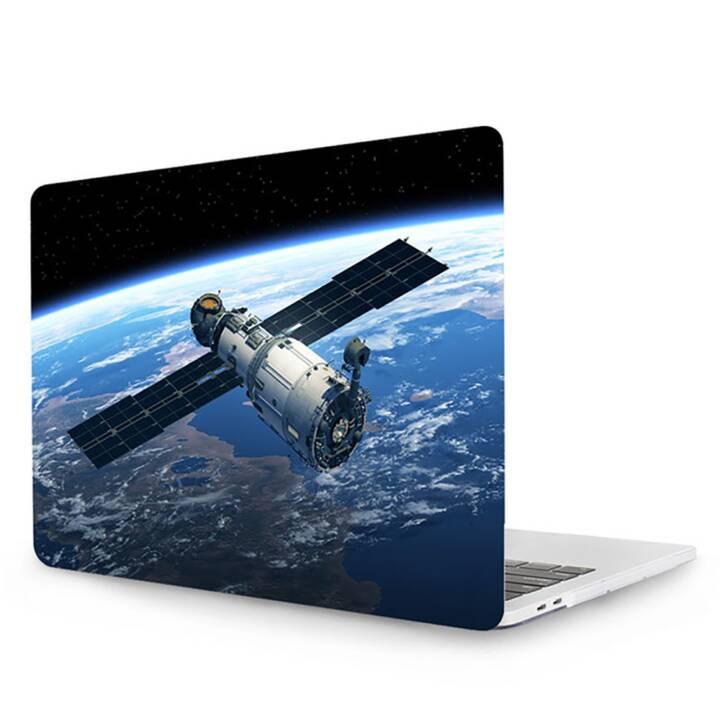 "EG MTT Cover pour MacBook Pro 13"" Touch Bar - Satellite"