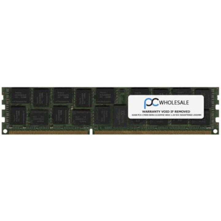LENOVO 4X70G78059, 32 GB, DDR4, LRDIMM 288-polo