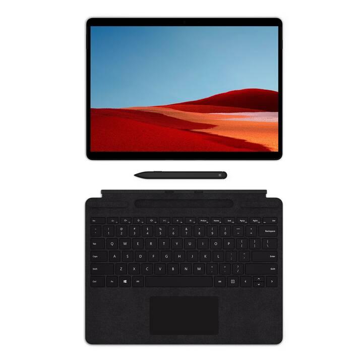 "MICROSOFT Surface Pro X (13"", 256 GB, Noir)"