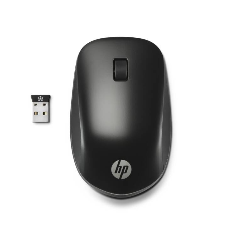 HP Ultra Mobile Wireless Mouse RF