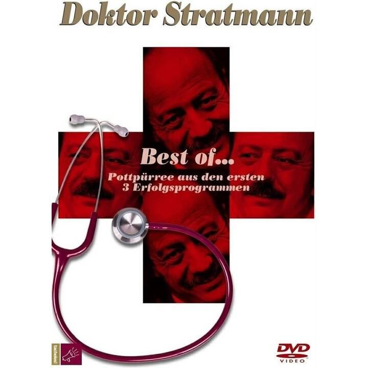 Doktor Stratmann - Best of (DE)