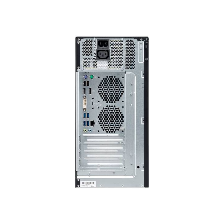 FUJITSU Esprimo P758 (Intel Core i7 9700, 16 GB, 512 GB SSD)
