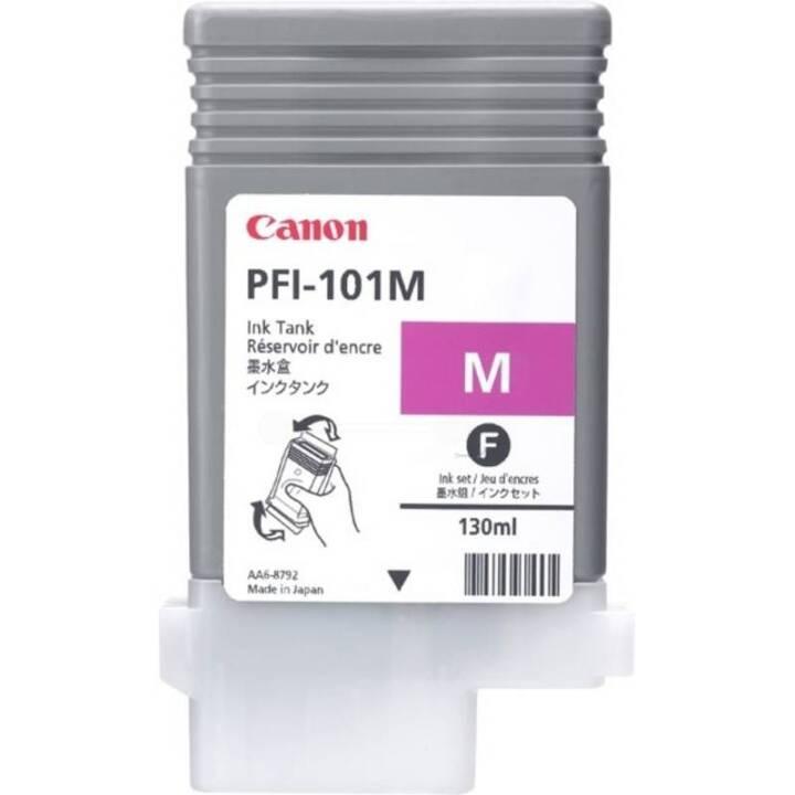 CANONE PFI-101 M