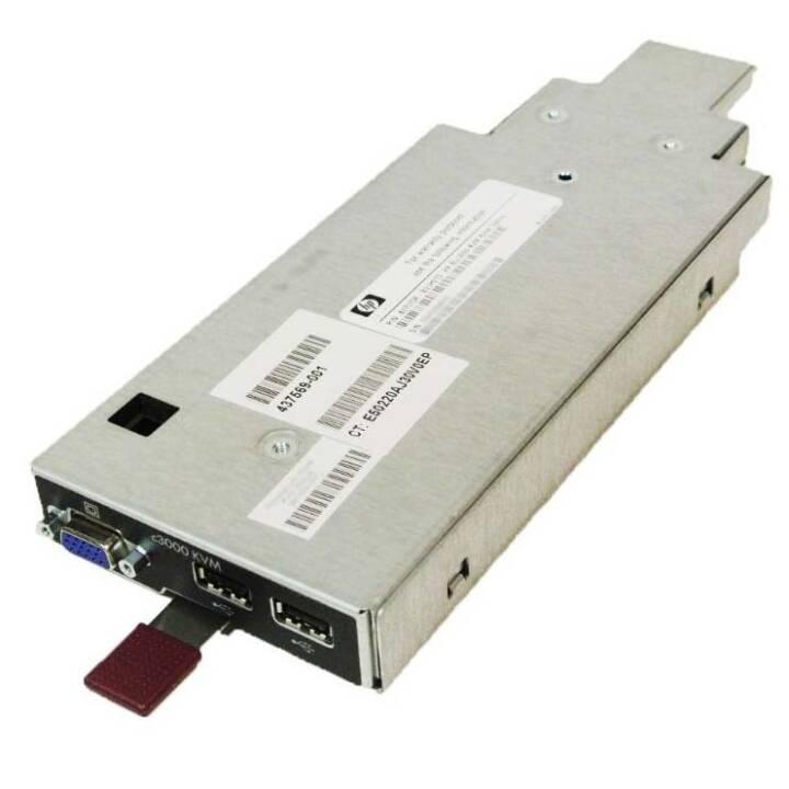 HP BLc3000 Plugin-Modul