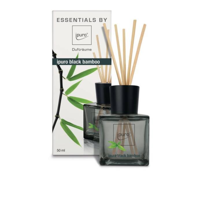 IPURO Duftstäbchen Black Bamboo 50 ml
