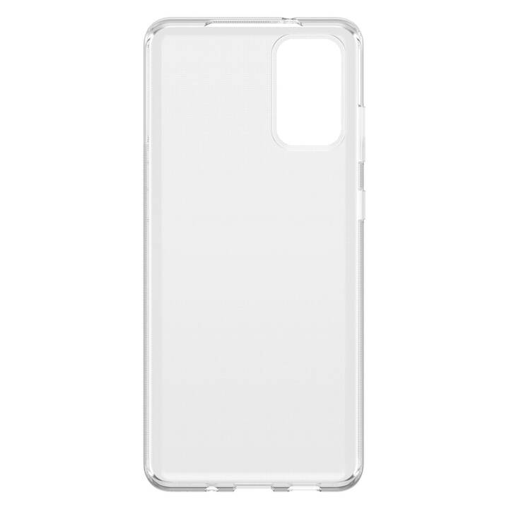 OTTERBOX Backcover Clearly Protected Skin (Galaxy S20+ 5G, Galaxy S20+, Transparent)