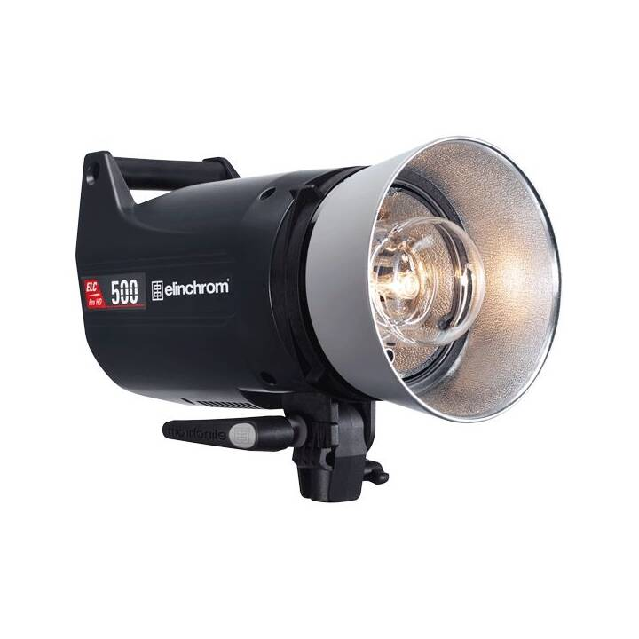 ELINCHROM Blitzkopf Pro HD 500