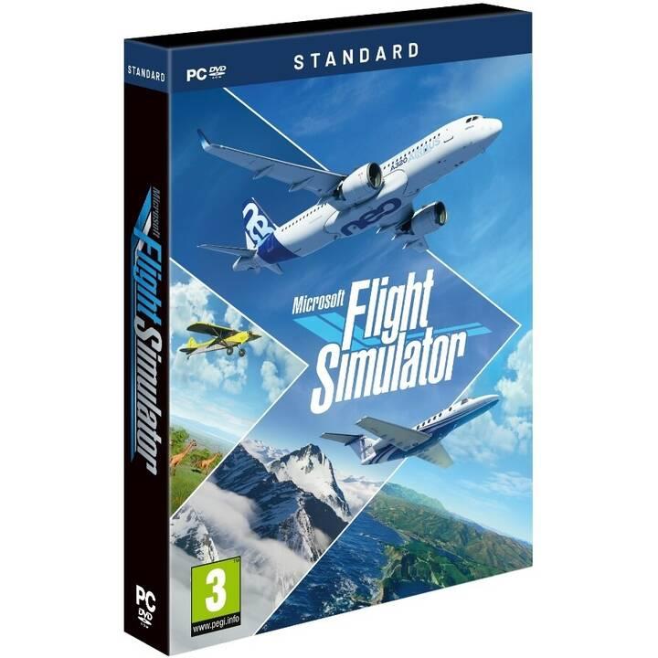 Flight Simulator 2020 (IT)