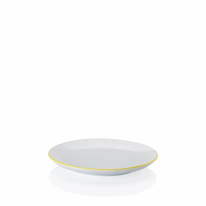 ARZBERG-PORZELLAN Piatti per colazione e dessert Basic (20 cm, 1 pezzo)