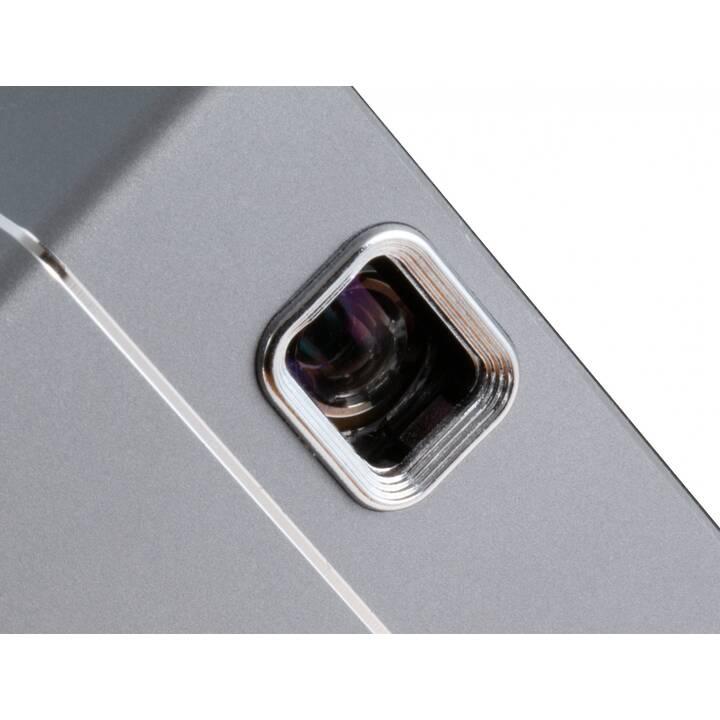 TECHNAXX Mini DLP Beamer TX-126 (DLP, WVGA, 100 lm)