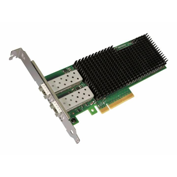 INTEL Netzwerkadapterkarte (PCI Express 3.0, SFP28)