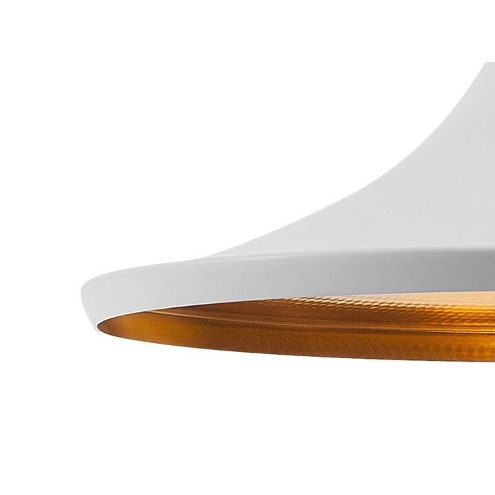 BELIANI Pendelleuchte Yamuna (LED, Halogenleuchte, Energiesparleuchte)
