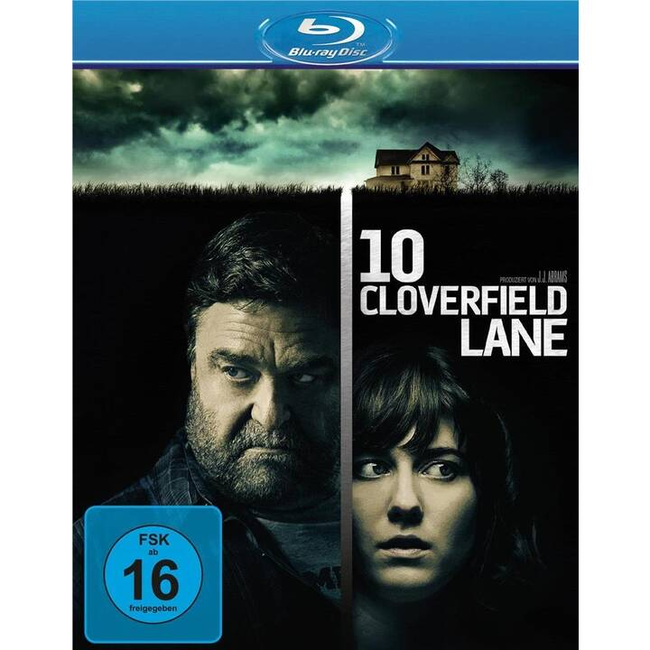 10 Cloverfield Lane (IT, ES, JA, DE, EN, FR)