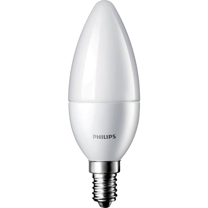 PHILIPS CorePro LEDcandle Lampes (LED, E14, 5.5 W)