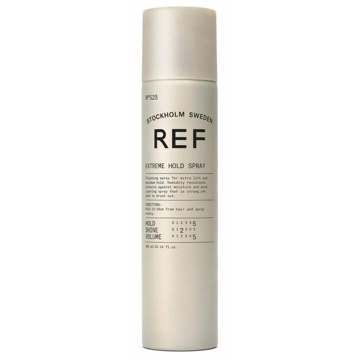 REF Lacca per capelli 525 (0.3 l)