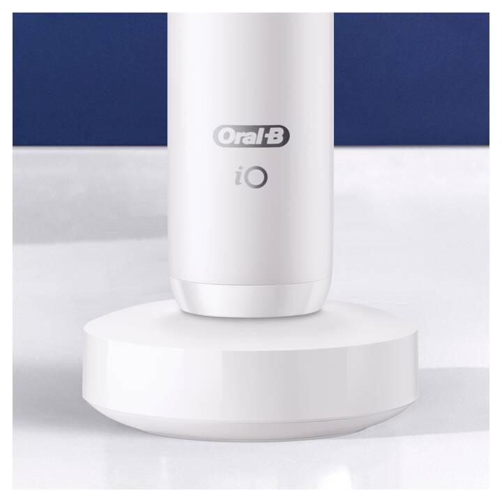 ORAL-B B iO Series 7N White Alabaster