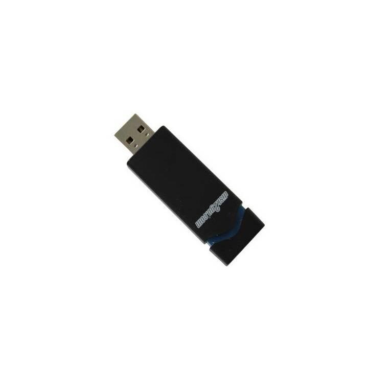 DISK2GO QLIK (256 GB, MicroUSB 3.0 Typ-A)